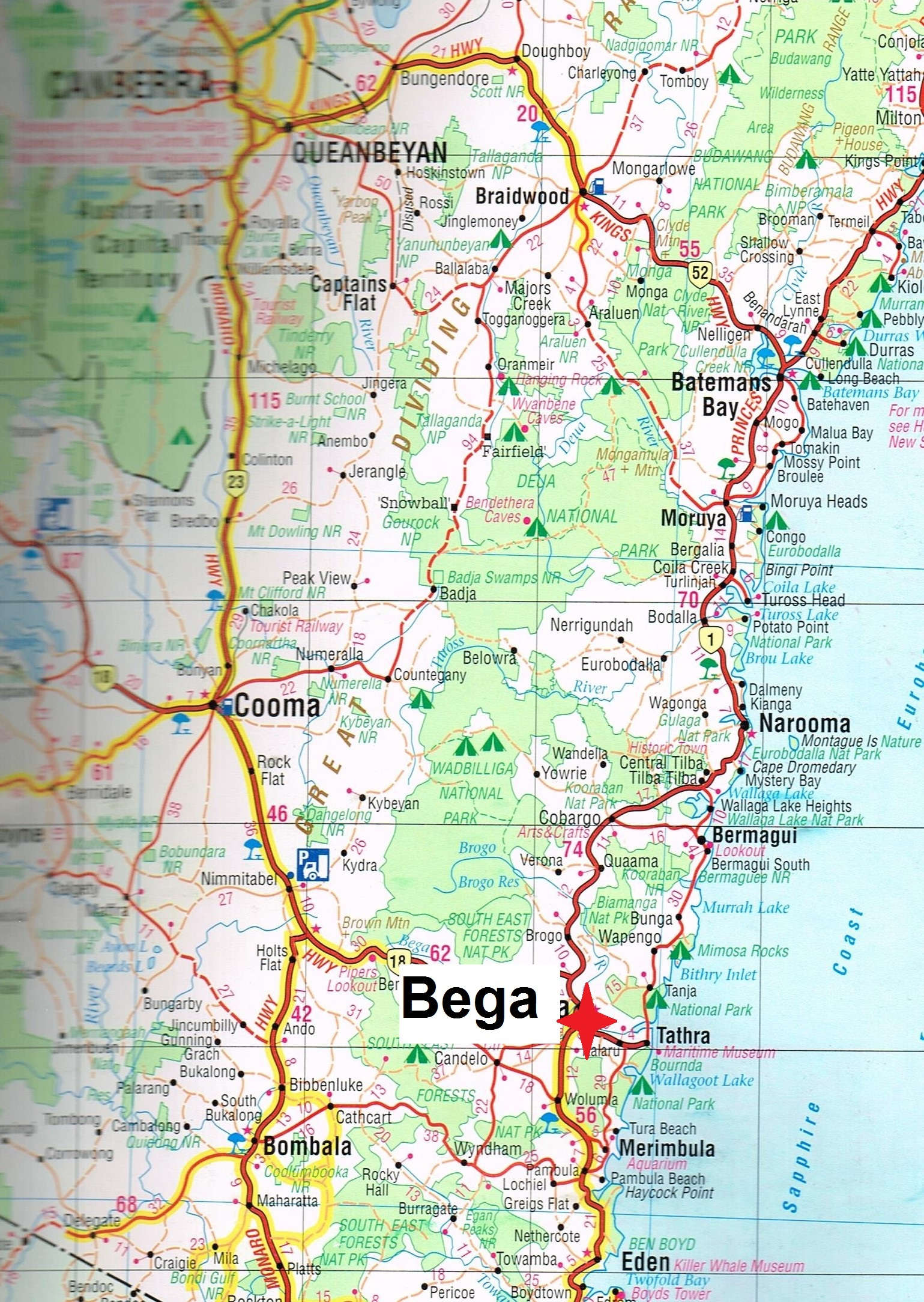 Bega Australia  city images : Bega | Australian Abattoirs