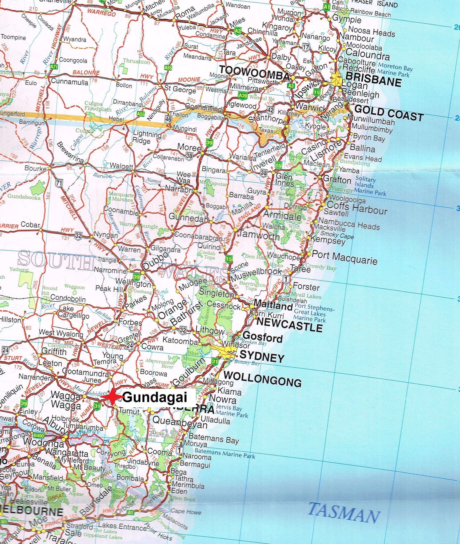 Gundagai Australia  city photos gallery : Gundagai | Australian Abattoirs