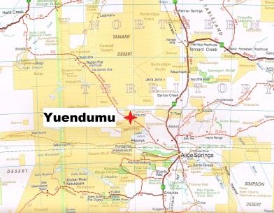 yuendumu - photo #28